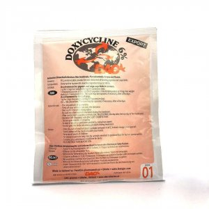 Dac Pharma Doxycycline Mix