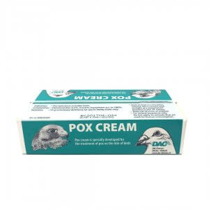 Dac Pharma Pox cream