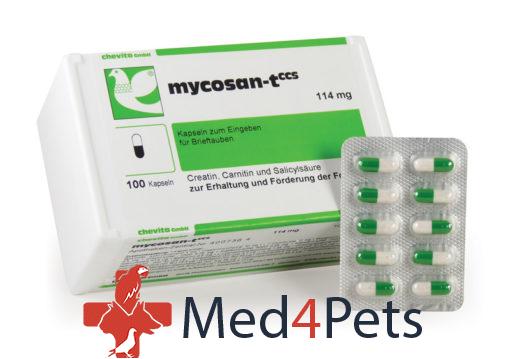 Chevita Mycosan-t