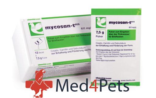 chevita mycosan-tccs