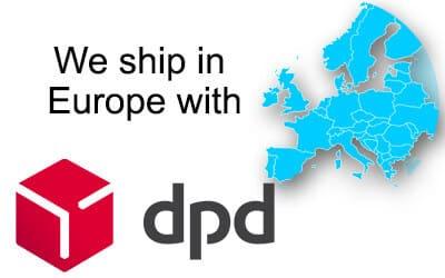 Whe sending in Europe Whit