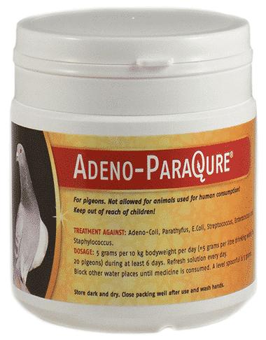 Adeno-ParaQure