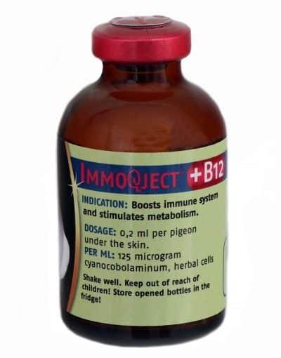 ImmoQject® + B12