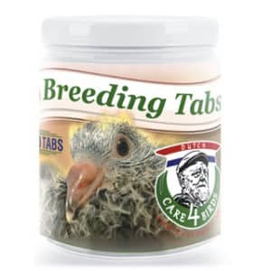Breeding Tabs