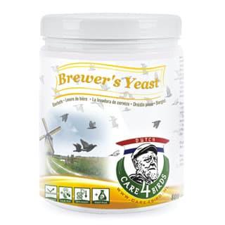 Brewer`s yeast