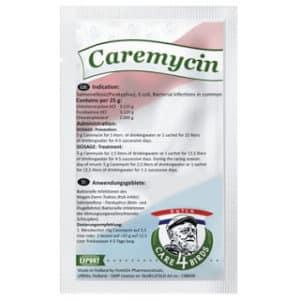 Caremycin