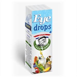 Eye drops BIRDS