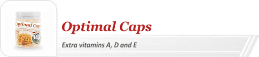 Optimal caps