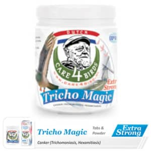 Tricho Magic