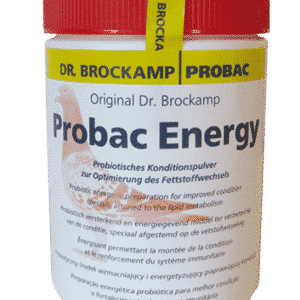 Dr. Brockamp Probac Energy 500 gr