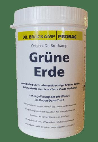 Dr. Brockamp Grüne Erde Probac 1000lbs