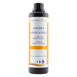 Golden Omega Oils