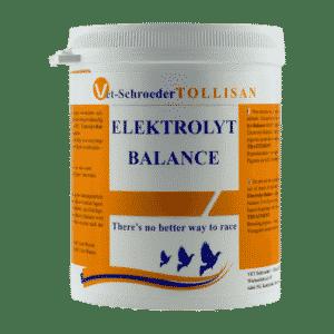 Vet-Schroeder + Tollisan Electrolyt-Balance 500gr