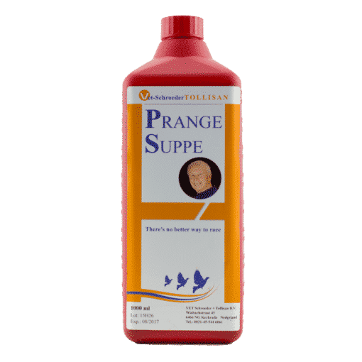 Vet-Schroeder + Tollisan PS Prange Suppe 1000 ml